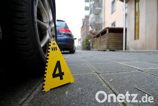 42-Jährige auf offener Straße niedergestochen