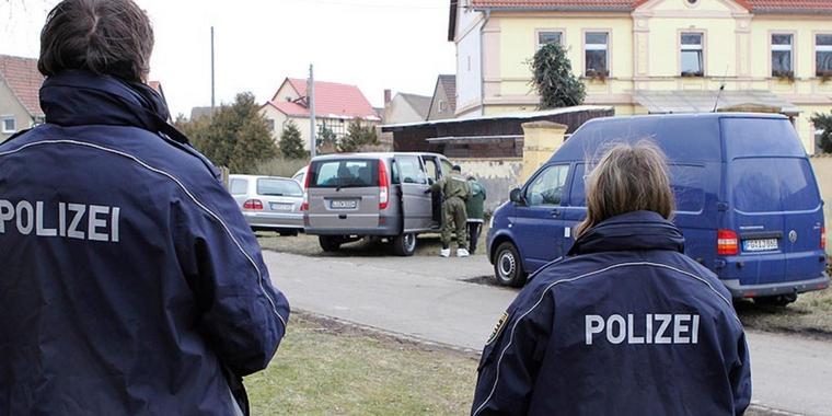 46-Jähriger wegen Mordes an Ehefrau festgenommen