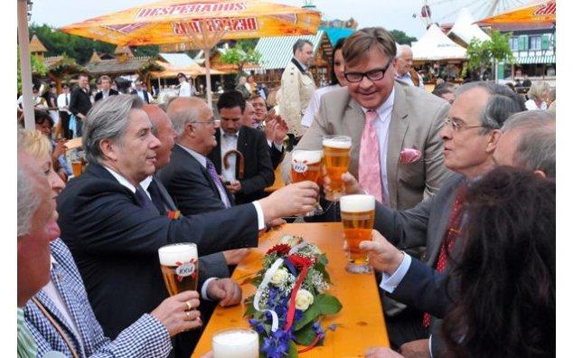 50. Deutsch-Französische Volksfest