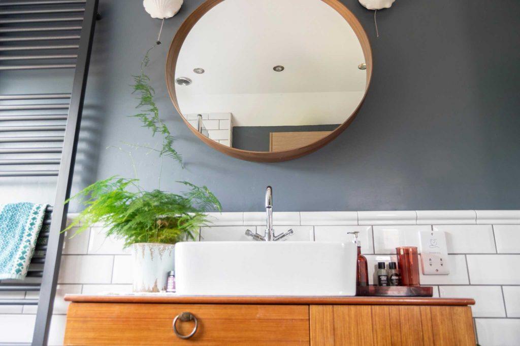 Welche Pflanzen eignen sich für das Badezimmer?