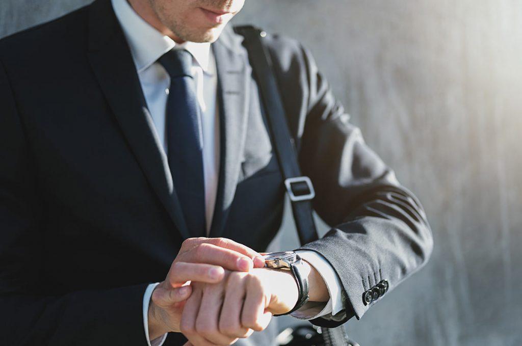 So findest Du die passende Uhr für Dich
