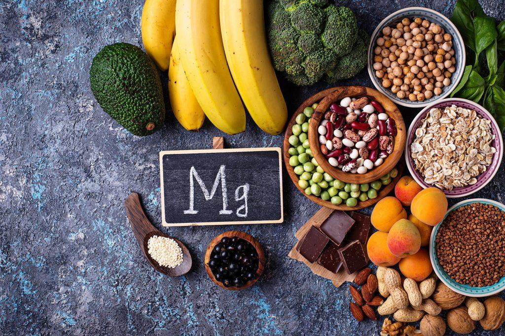 4 Lebensmittel mit Magnesium für ein gesünderes Herz