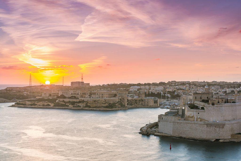 Wie man in Malta als Ausländer einen Job findet