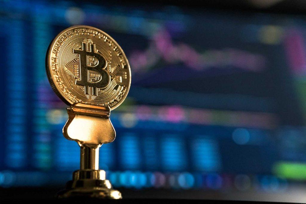 Bitcoin – Pionier in der Kryptowährung