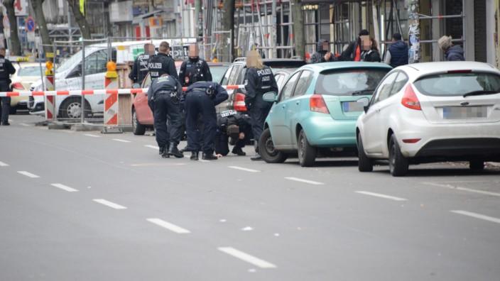 Bombenfund in Adlershof: Entschärfung am Dienstag -Verkehrssperrungen und Evakuierungen angekündigt