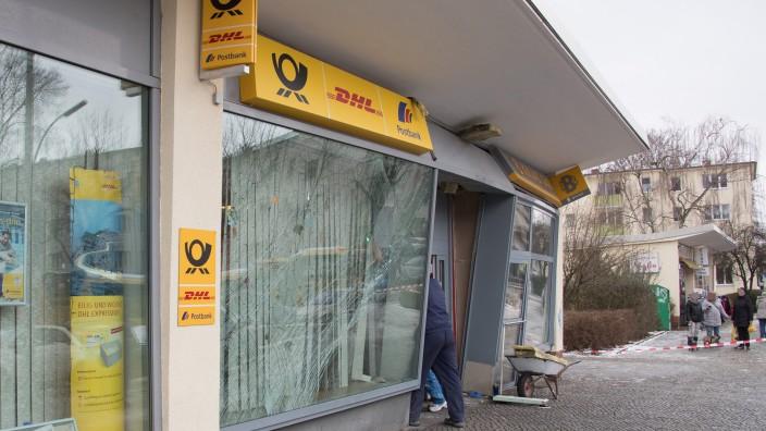 Bundespolizei schnappt Schläger vom S-Bahnhof Nikolassee