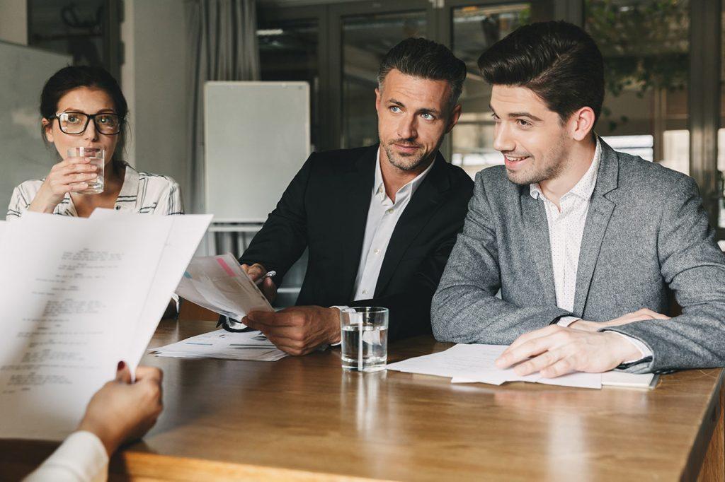 Tipps für Jungunternehmer um erfolgreich zu werden von Riccardo Lex