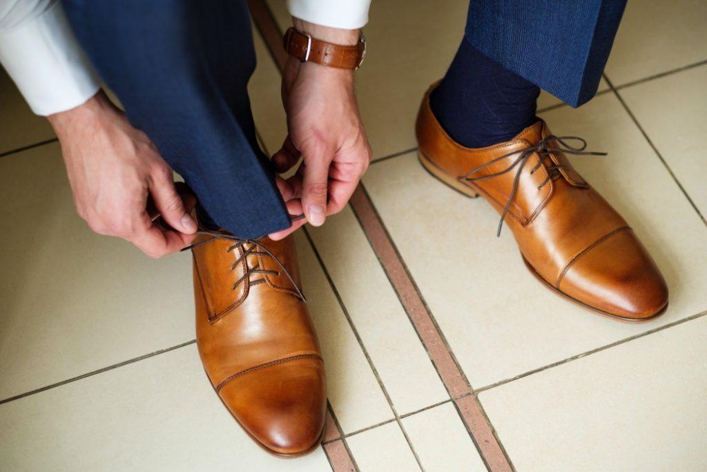 Mit diesen 8 Tipps finden Sie die richtigen Schuhe