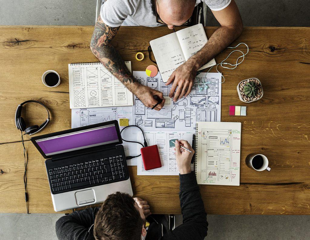 7 Einfache Marketingideen für kleine Unternehmen