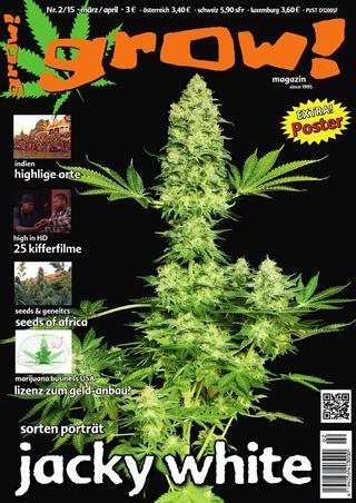 Dachdecker finden bei Bauarbeiten 27 Kilogramm bestes Marihuana