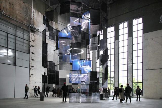 Die fünf besten Kunstmuseen und Galerien in Berlin