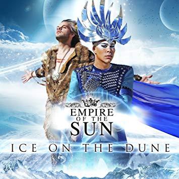 """Empire of the Sun bringen ihr Album """"Ice on the Dune"""" an den Start"""