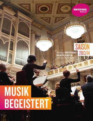 Eröffnungskonzert BASS 2010 im Konzerthaus am Gendarmenmarkt