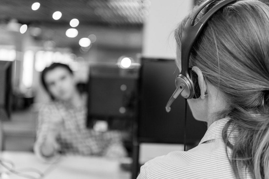 3 Möglichkeiten zur Verbesserung Ihrer Call Center Monitoring Verfahren