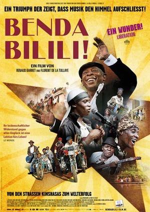 Filmstart: BENDA BILILI
