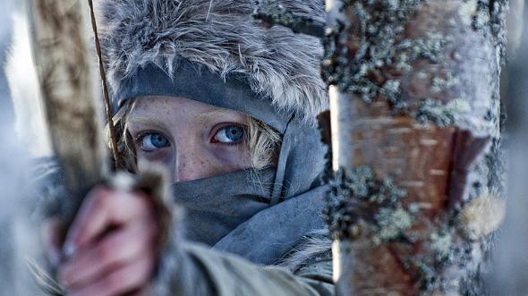 Filmstart: Wer ist Hanna?