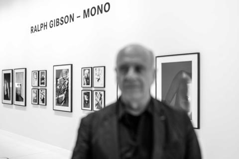 Fotoausstellung: Ralph Gibson