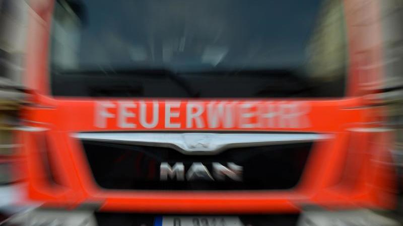 Frau bei Wohnungsbrand ums Leben gekommen