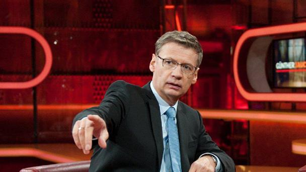 GÜNTHER JAUCH: Braucht Deutschland eine Fettsteuer?