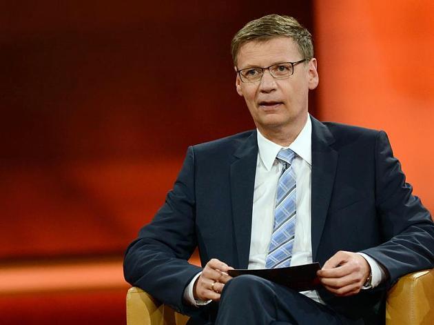 GÜNTHER JAUCH: Muss Euro-Rettung gestoppt werden?