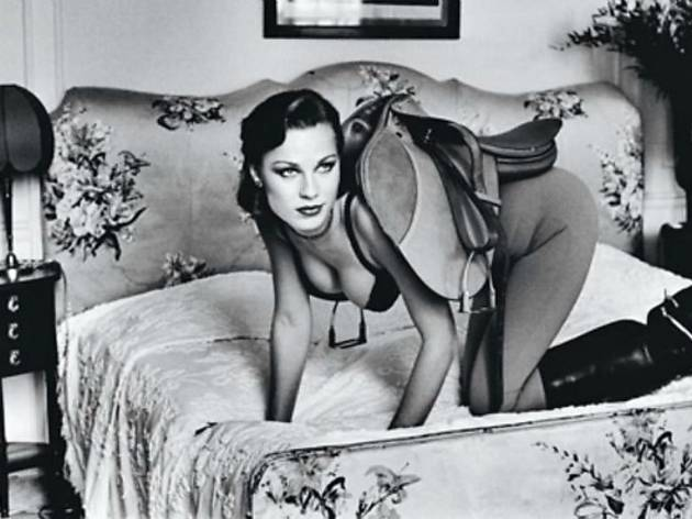Helmut Newton: White Women / Sleepless Nights / Big Nudes