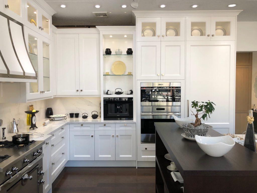 So wählen Sie moderne Möbel für die Küche aus