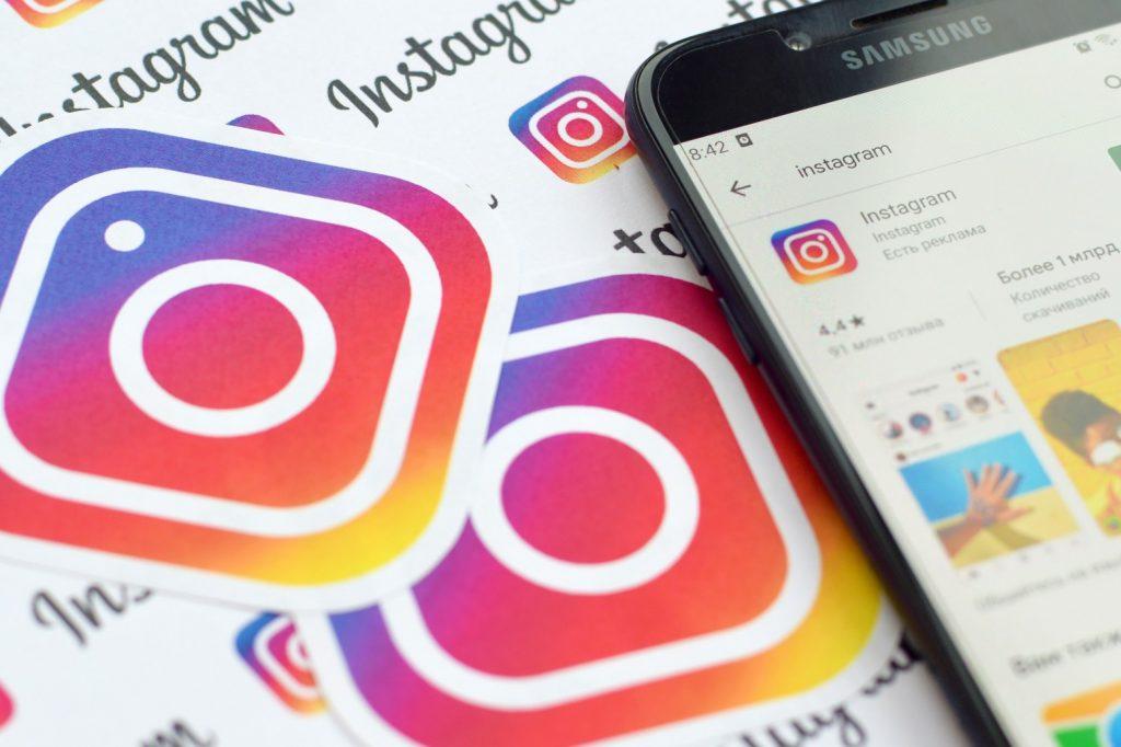 Viele Follower auf Instagram generieren