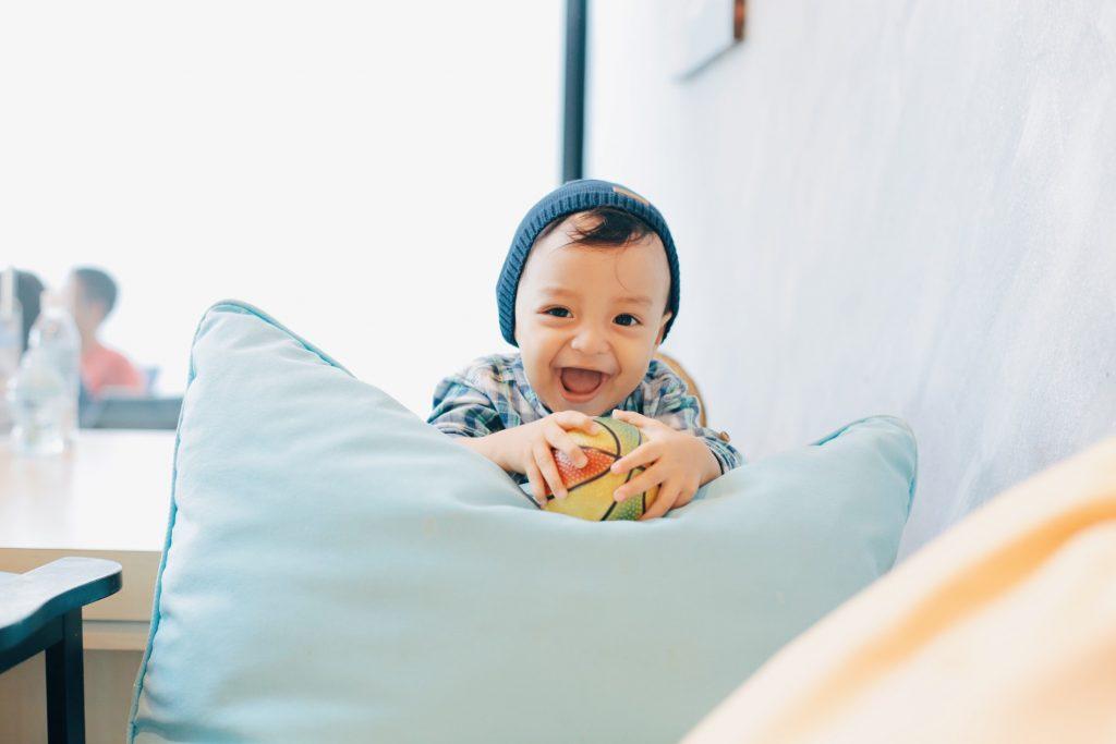 Das Baby is auf dem Weg – Gebraucht ist häufig so gut wie neu