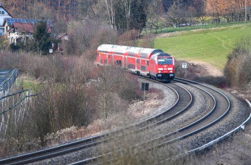Kinder in den Gleisen sorgten für Unterbrechungen im Bahnverkehr