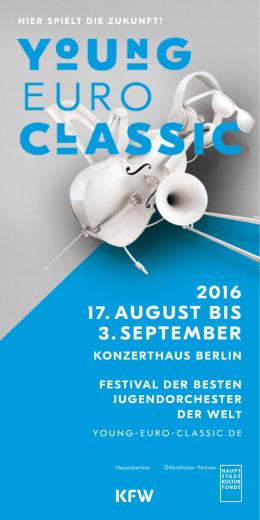 KLAVIERFIEBER – Internationales Klavier-Kunst-Festival