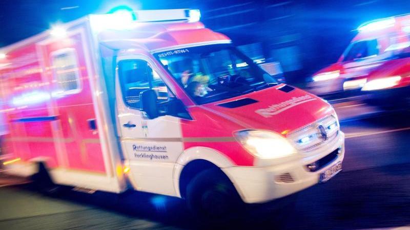 Mann durch Schlägerei schwer verletzt
