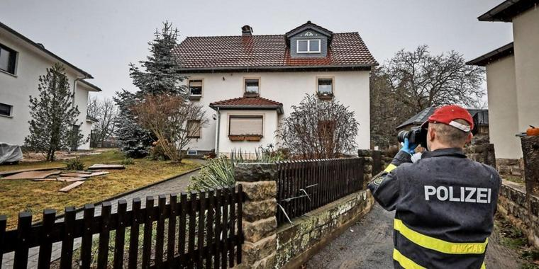 Mann nach Wohnungsbrand tot aufgefunden