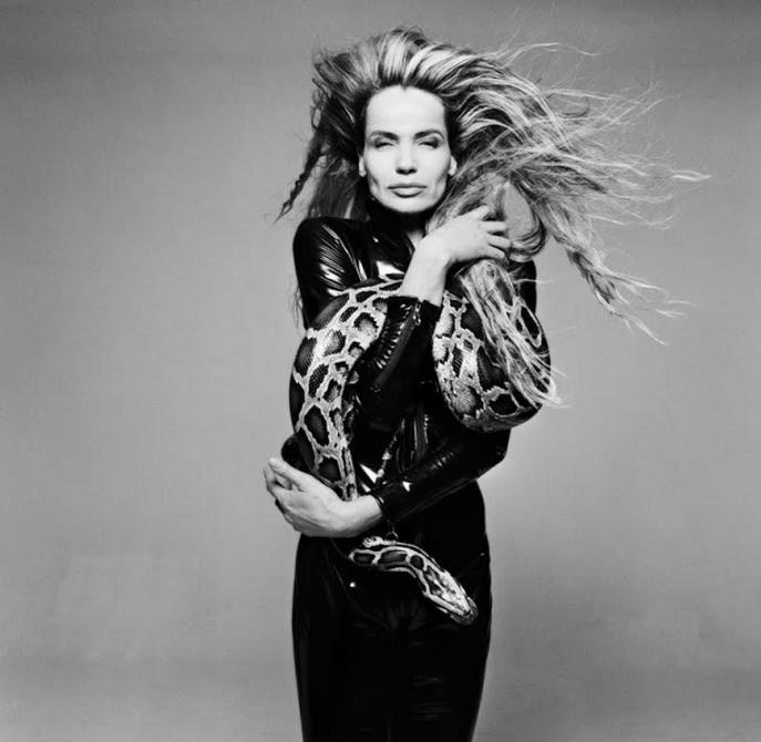 Michel Comte – Fashion- und Society-Photographie