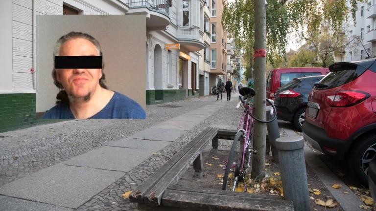 Moabit: 30-Jähriger durch Messerstiche verletzt