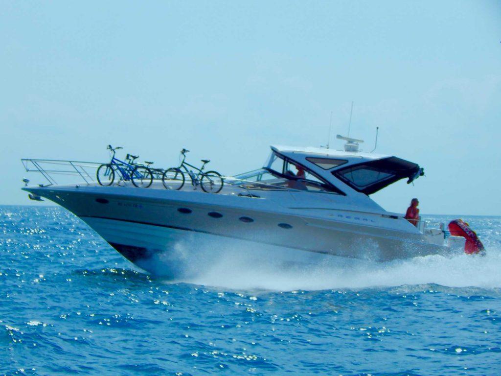 Die besten Kauftipps für ein Motorboot
