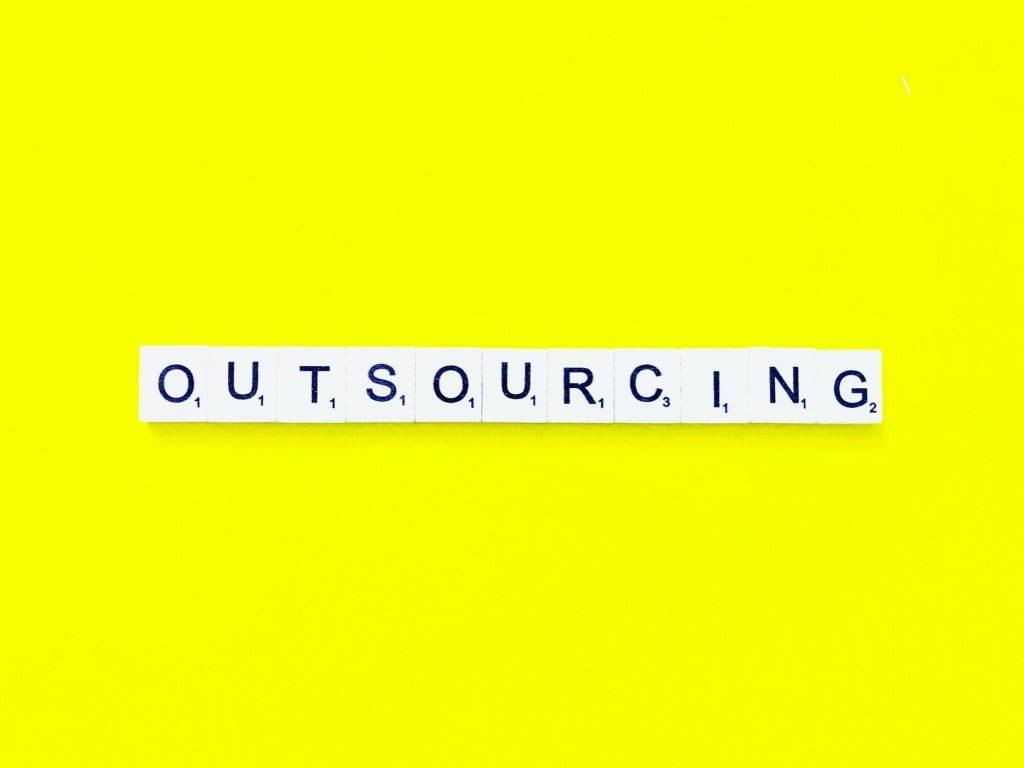Vorteile durch Auslagerung und Outsourcing