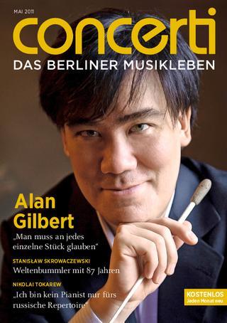 Pietari Inkinen am Pult und Yuja Wang am Klavier treten mit der Staatskapelle Berlin auf