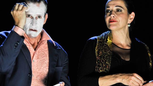 Premiere im Deutschen Theater: Die vier Himmelsrichtungen