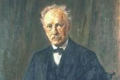 Salome – Musikdrama von Richard Strauss nach Oscar Wildes gleichnamiger Dichtung