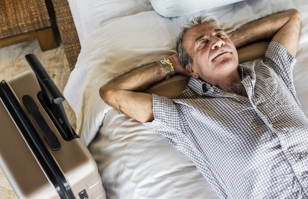 Wie man die richtige Matratze für Senioren wählt
