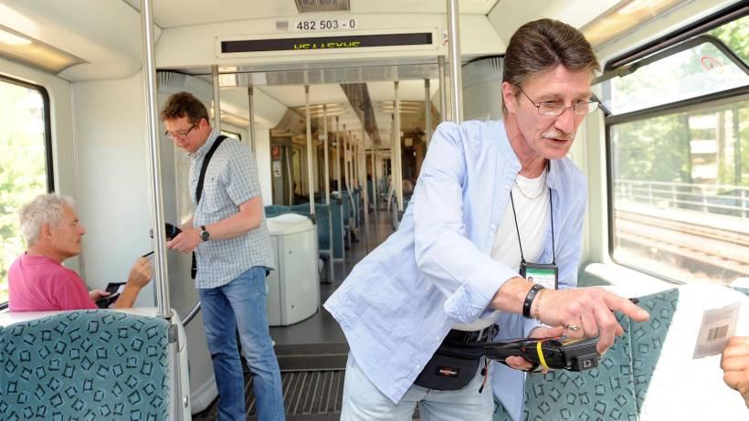 Service für Schwarzfahrer: BVG informiert vorab über Ticketkontrollen