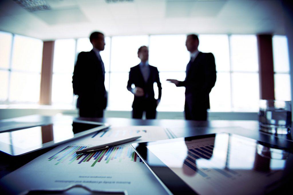 Business-Tipps, wie man der Konkurrenz einen Schritt voraus ist