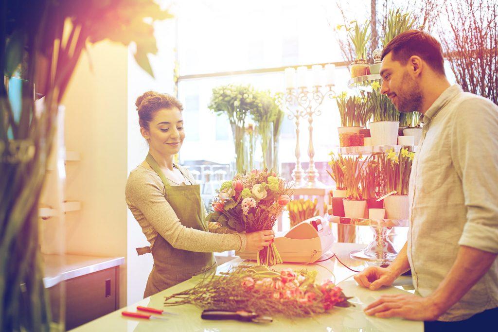 4 Dinge, die Ihr Florist Ihnen nicht sagen wird