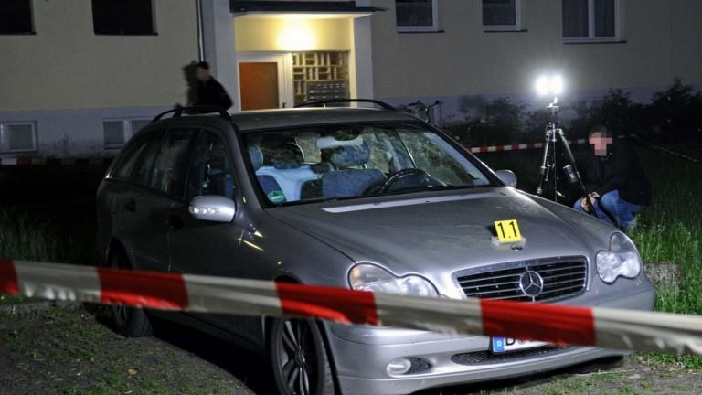 Steuerberater in Lichterfelde niedergestochen – Mordkommission ermittelt