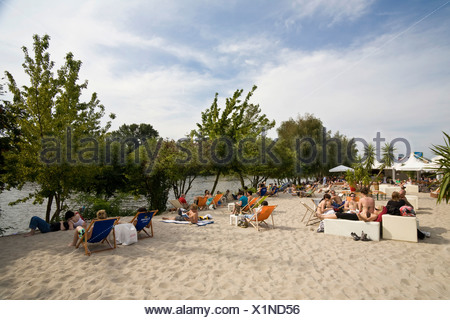 Strandbar: Strandgut