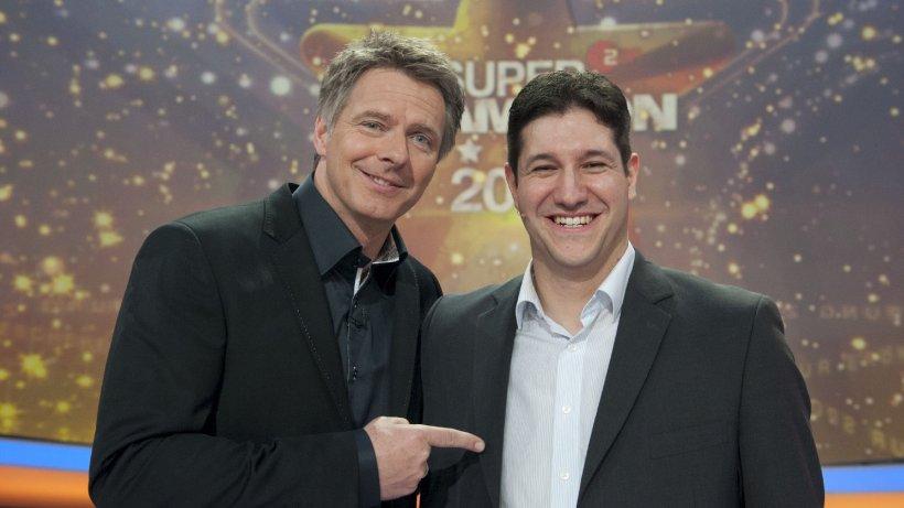 """""""Super-Champion 2012″ – Das härteste Quiz Deutschlands mit Jörg Pilawa"""