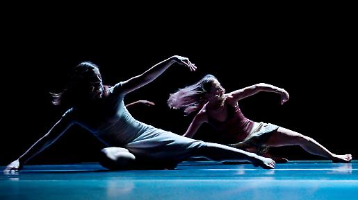 Tanz im August 2011 – Zeitgenössischer Tanz aus afrikanischen Ländern