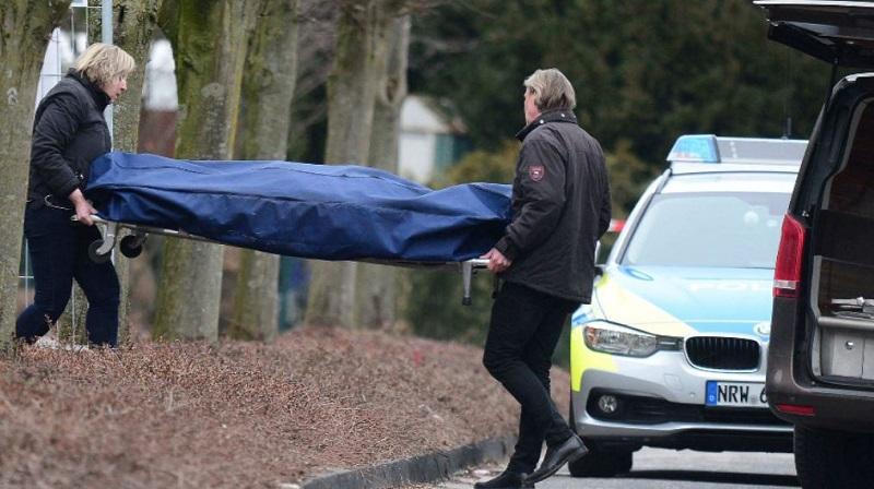 Toter nach Sturz vom Baugrüst – Polizei sucht Hinweise zur Identifizierung