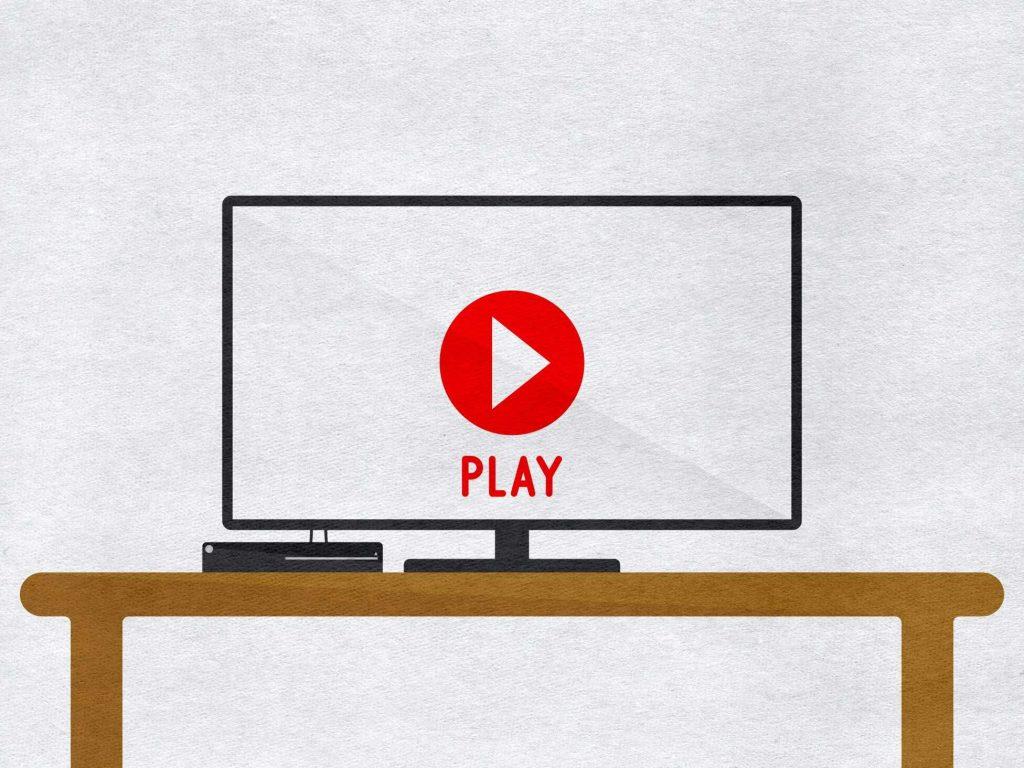 Warum ist Streaming besser?