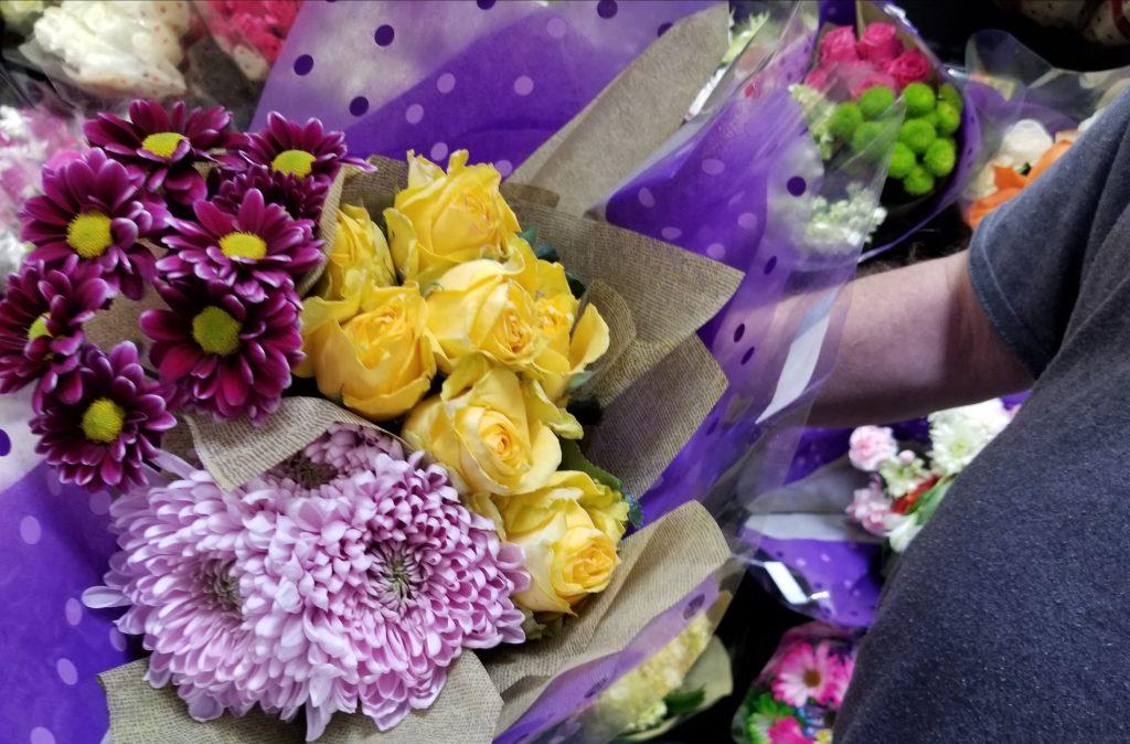 Blumen passend zum Anlass auswählen